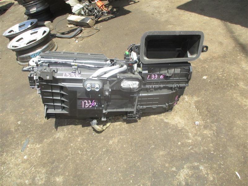 Мотор печки Honda Crv RM4 K24A 2012 1336
