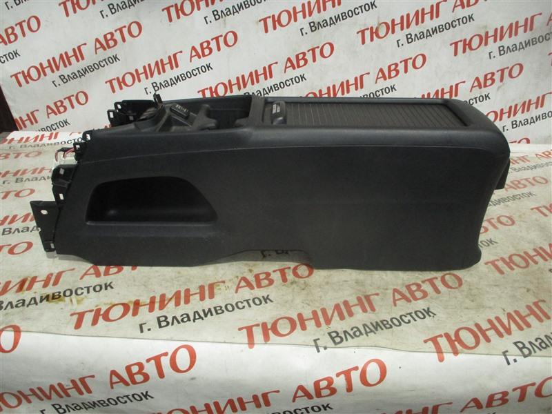 Бардачок между сиденьями Honda Crv RM4 K24A 2012 1336