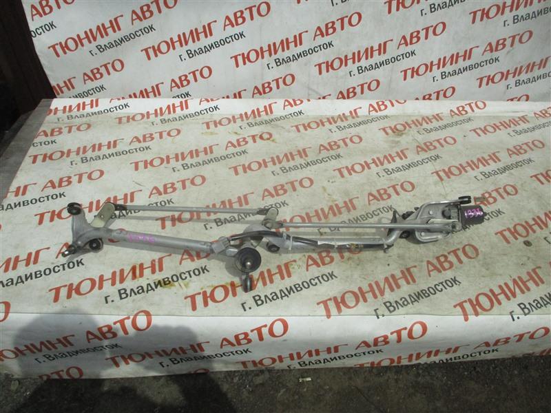 Мотор дворников Honda Crv RM4 K24A 2012 1336