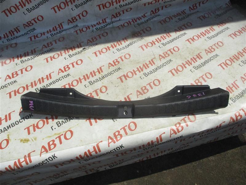 Накладка замка багажника Honda Crv RM4 K24A 2012 1336
