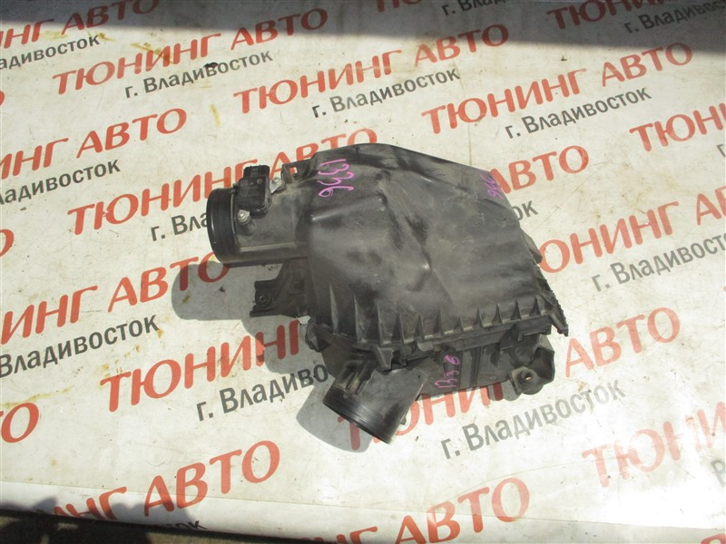 Корпус воздушного фильтра Honda Crv RM4 K24A 2012 1336