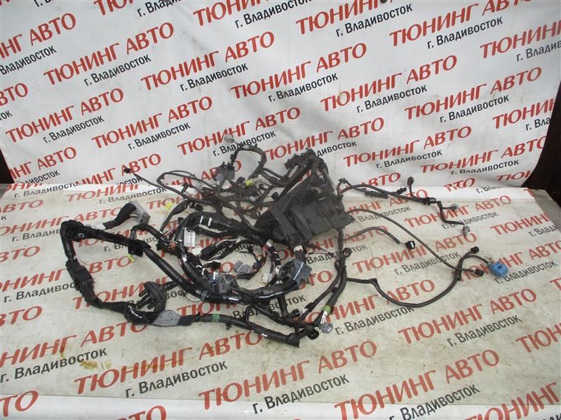 Коса под капот Toyota Prius ZVW30 2ZR-FXE 2013 1337