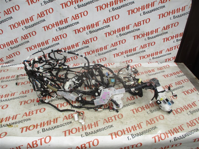 Коса под торпеду Toyota Prius ZVW30 2ZR-FXE 2013 1337