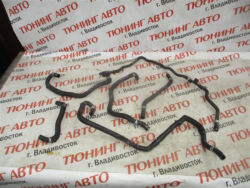 Патрубок Toyota Prius ZVW30 2ZR-FXE 2013 1337