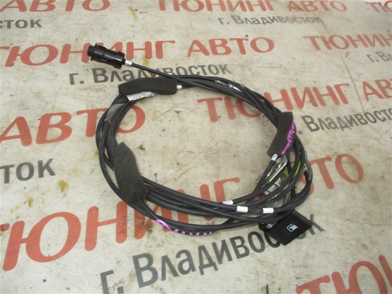 Тросик лючка бака Honda Crv RM4 K24A 2012 1336