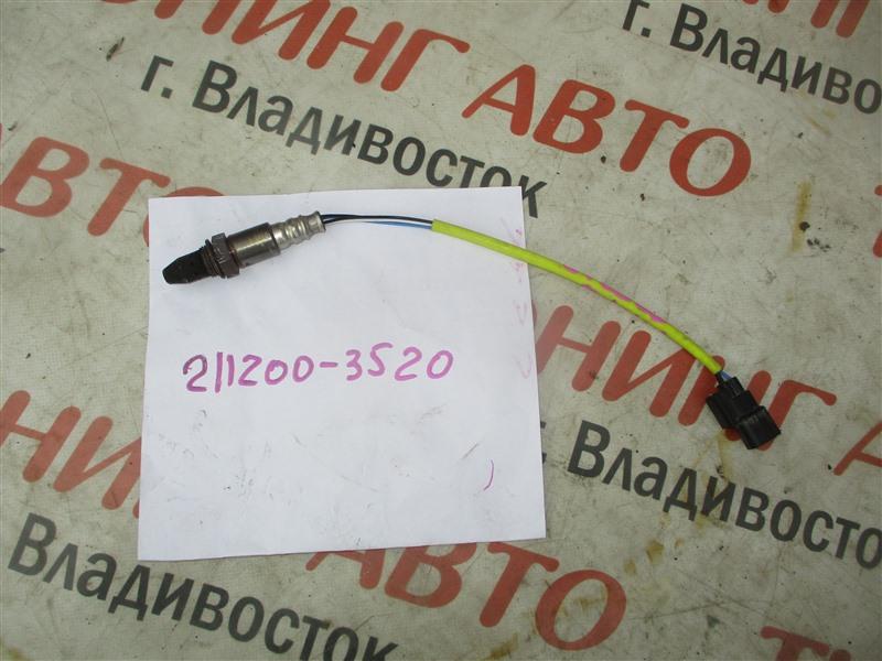 Датчик кислородный Honda Crv RM4 K24A 2012 1336 211200-3520