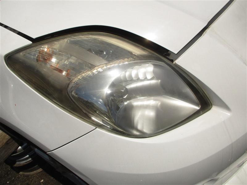 Фара Toyota Vitz NCP91 1NZ-FE 2005 правая 52139 1338