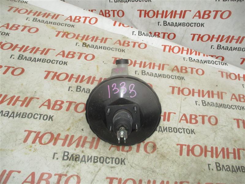 Главный тормозной цилиндр Toyota Vitz NCP91 1NZ-FE 2005 1338