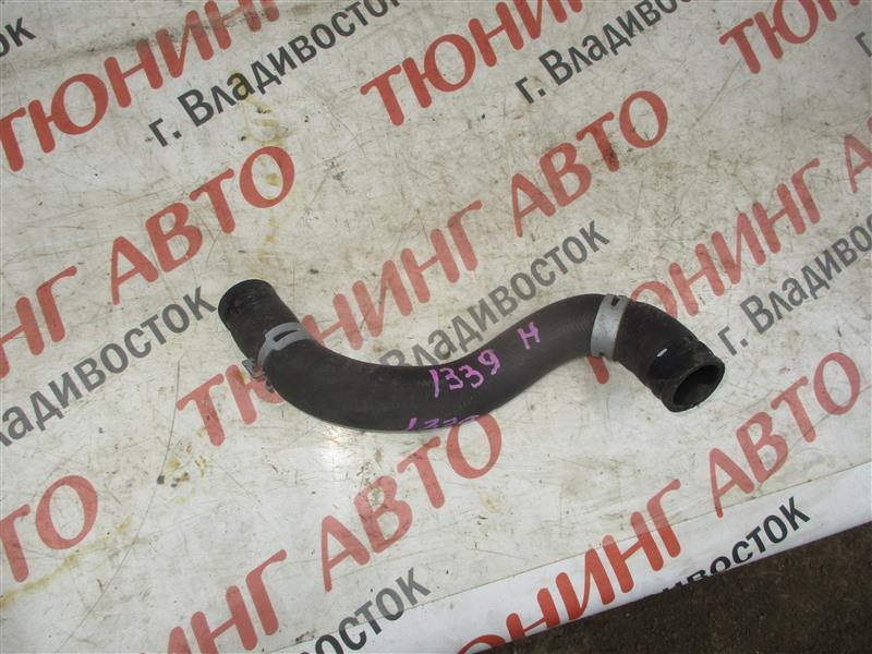 Патрубок радиатора Toyota Rav4 ACA31 2AZ-FE 2009 1339