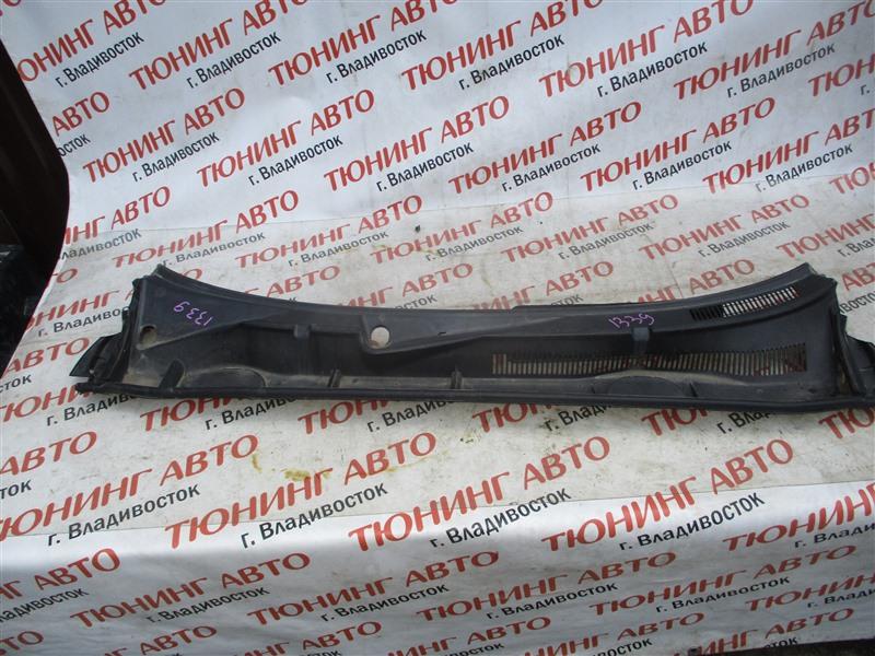 Жабо Toyota Rav4 ACA31 2AZ-FE 2009 1339