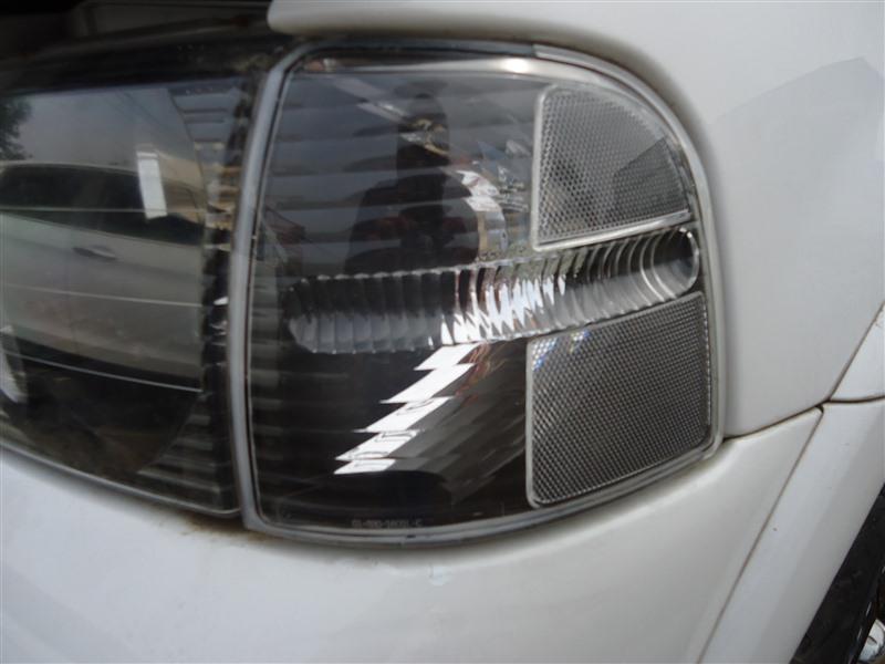Габарит Ford Explorer 1FMEU74 COLOGNEV6 2005 левый 1340