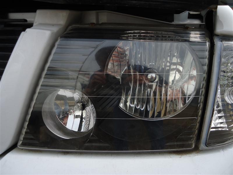 Фара Ford Explorer 1FMEU74 COLOGNEV6 2005 левая 1340