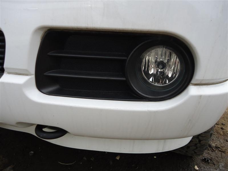 Туманка Ford Explorer 1FMEU74 COLOGNEV6 2005 левая 1340
