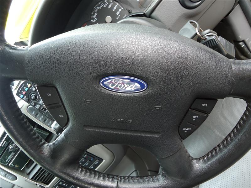 Airbag на руль Ford Explorer 1FMEU74 COLOGNEV6 2005 1340