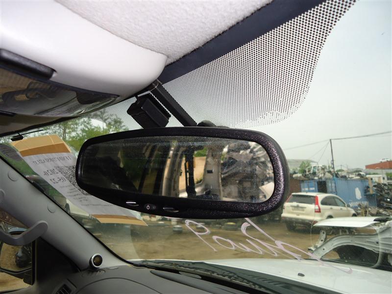Зеркало заднего вида Ford Explorer 1FMEU74 COLOGNEV6 2005 1340