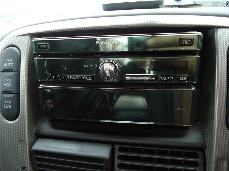 Магнитофон Ford Explorer 1FMEU74 COLOGNEV6 2005 1340