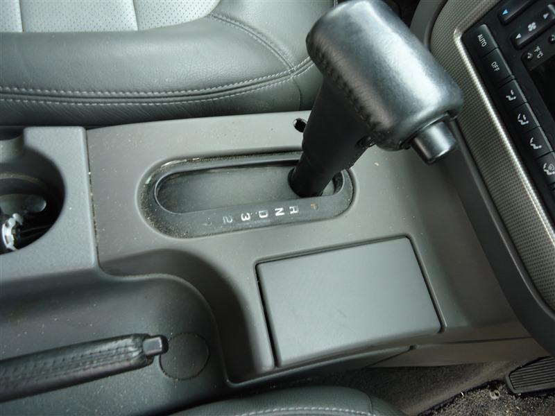 Селектор акпп Ford Explorer 1FMEU74 COLOGNEV6 2005 1340