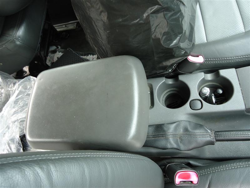 Консоль между сидений Ford Explorer 1FMEU74 COLOGNEV6 2005 1340