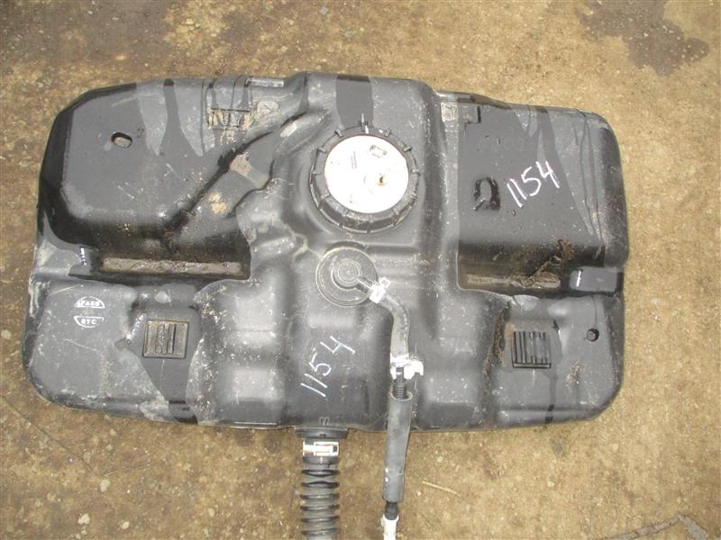 Бензобак Honda Fit Aria GD8 L15A 2006 1154