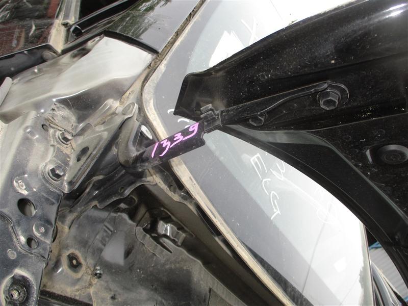 Петля капота Toyota Rav4 ACA31 2AZ-FE 2009 правая черный 202 1339