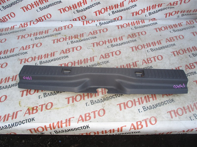 Накладка замка багажника Ford Explorer 1FMEU74 COLOGNEV6 2005 1340