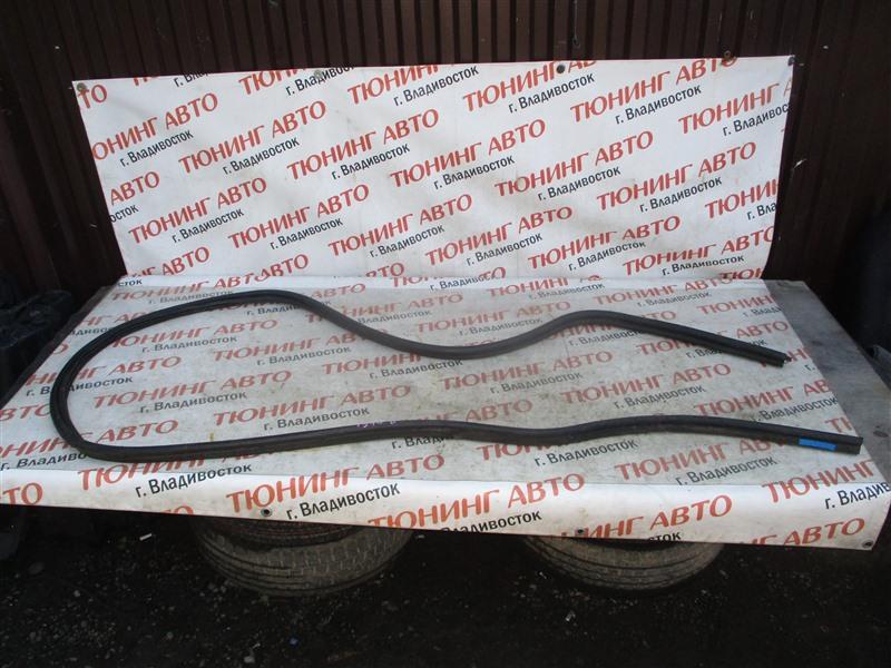 Уплотнительная резинка багажника Ford Explorer 1FMEU74 COLOGNEV6 2005 1340