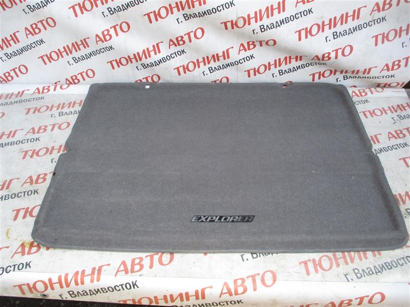 Коврик багажника Ford Explorer 1FMEU74 COLOGNEV6 2005 1340