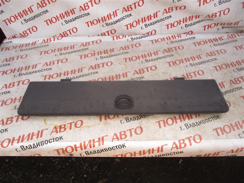 Пол багажника пластик Ford Explorer 1FMEU74 COLOGNEV6 2005 1340