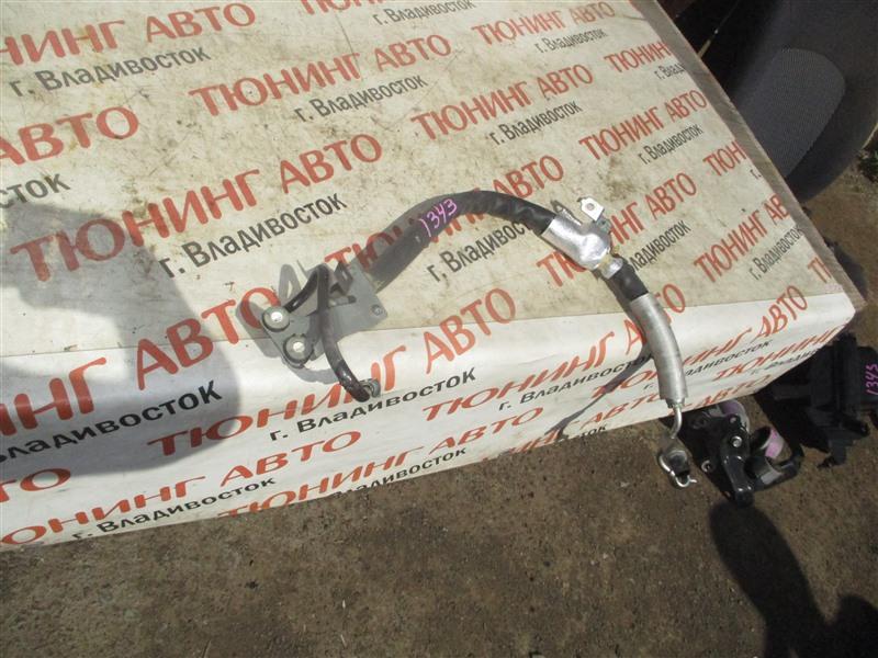 Шланг гидроусилителя Nissan Teana J32 VQ25DE 2009 1343