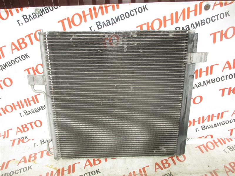 Радиатор кондиционера Ford Explorer 1FMEU74 COLOGNEV6 2005 1340