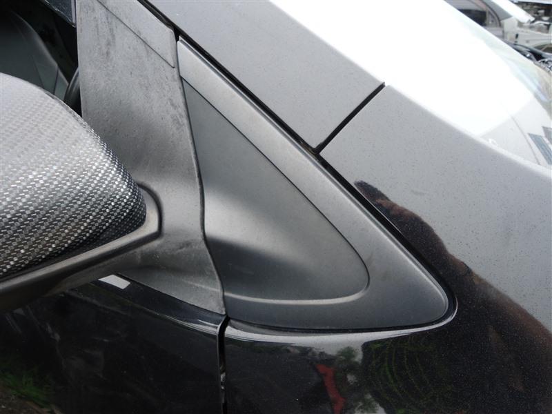 Уголок крыла Mazda Demio DE5FS ZY-VE 2008 правый 1341