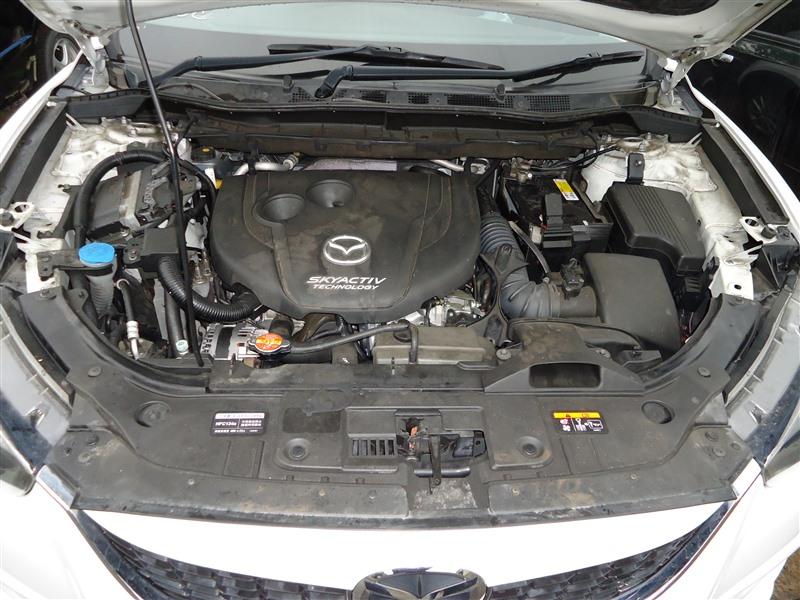 Раздатка Mazda Cx-5 KE2AW SH-VPTS 2013 1342