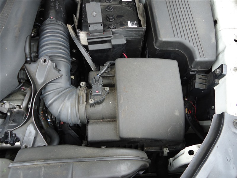 Корпус воздушного фильтра Mazda Cx-5 KE2AW SH-VPTS 2013 1342