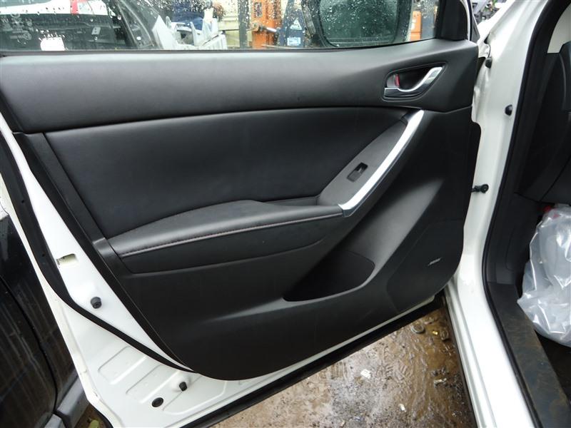 Обшивка дверей Mazda Cx-5 KE2AW SH-VPTS 2013 1342
