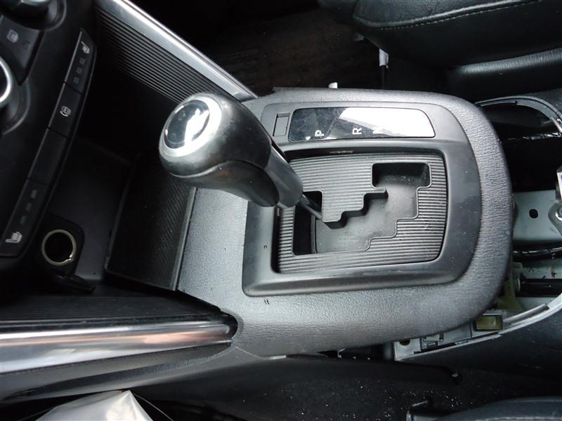 Селектор акпп Mazda Cx-5 KE2AW SH-VPTS 2013 1342