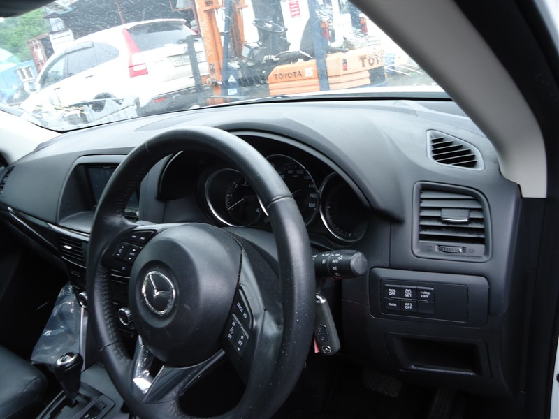 Руль Mazda Cx-5 KE2AW SH-VPTS 2013 1342