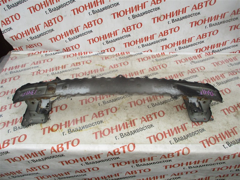 Жесткость бампера Mazda Demio DE5FS ZY-VE 2008 передний 1341