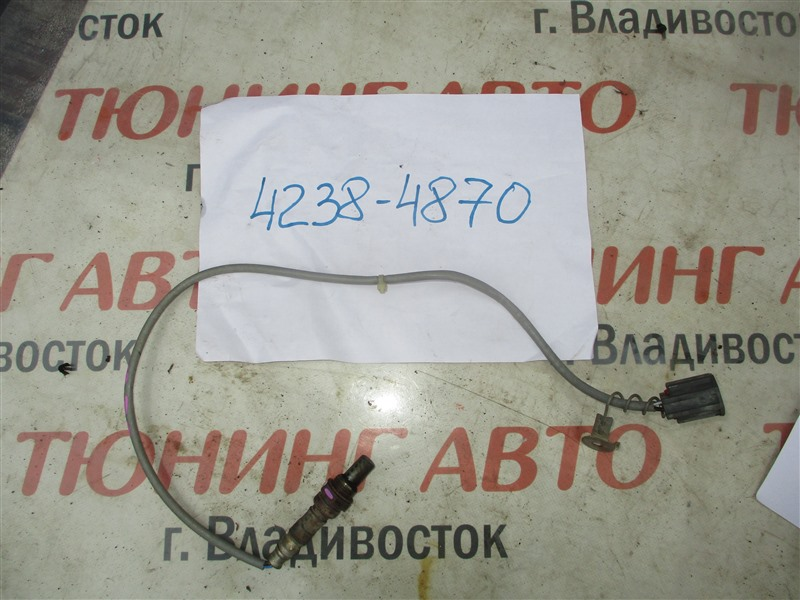 Датчик кислородный Mazda Demio DE5FS ZY-VE 2008 1341 k4238-4870