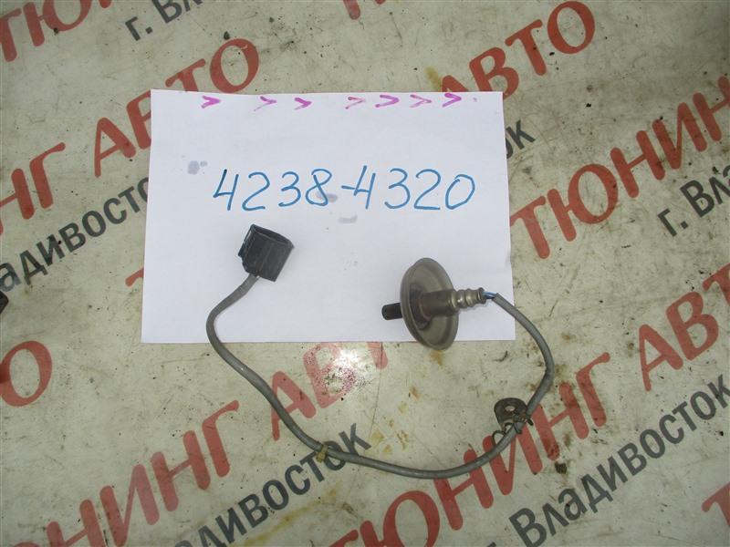 Датчик кислородный Mazda Demio DE5FS ZY-VE 2008 1341 k4238-4320
