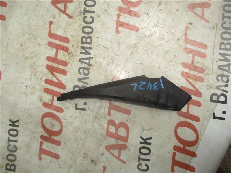 Уголок жабо Mazda Cx-5 KE2AW SH-VPTS 2013 левый 1342