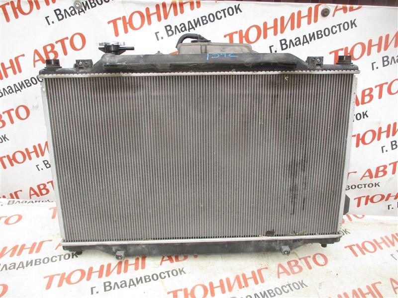 Радиатор основной Mazda Cx-5 KE2AW SH-VPTS 2013 1342