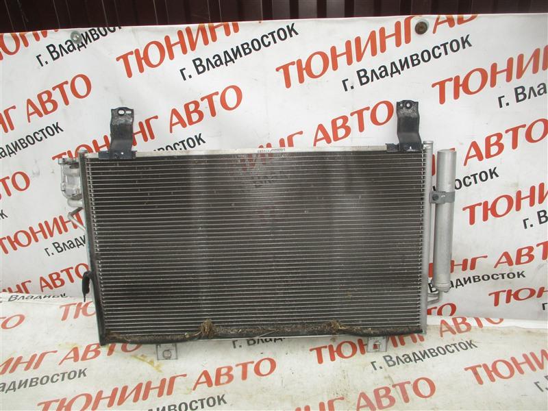 Радиатор кондиционера Mazda Cx-5 KE2AW SH-VPTS 2013 1342