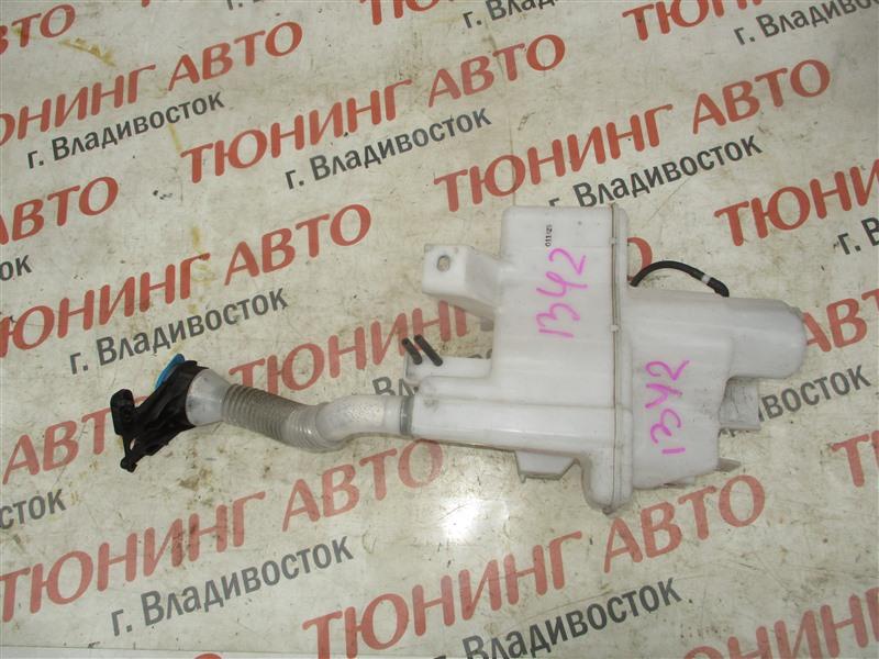 Бачок омывателя Mazda Cx-5 KE2AW SH-VPTS 2013 1342