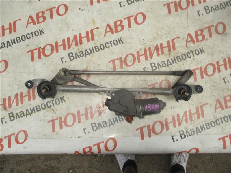 Мотор дворников Mazda Cx-5 KE2AW SH-VPTS 2013 1342