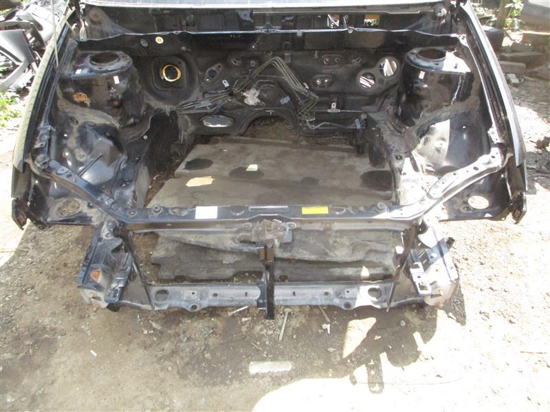 Телевизор Toyota Corolla Fielder ZZE124 2ZZ-GE 2005 черное 209 1344