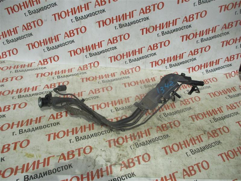 Горловина топливного бака Mazda Cx-5 KE2AW SH-VPTS 2013 1342