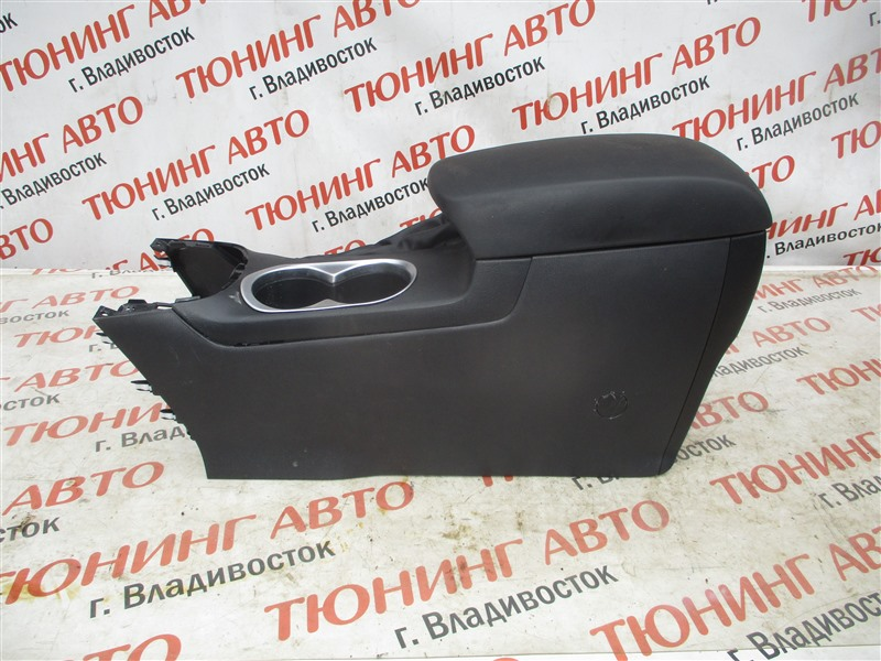 Консоль между сидений Mazda Cx-5 KE2AW SH-VPTS 2013 1342
