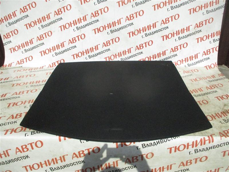 Пол багажника пластик Mazda Cx-5 KE2AW SH-VPTS 2013 1342