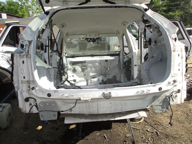 Тазик железный Mazda Cx-5 KE2AW SH-VPTS 2013 белый 34к 1342