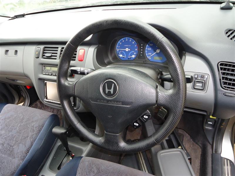 Airbag на руль Honda Hr-V GH4 D16A 2000 1346